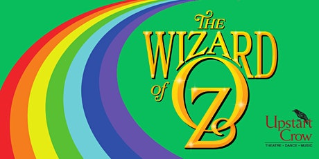 The Wizard of Oz Young Performers Edition - Emerald Cast tickets