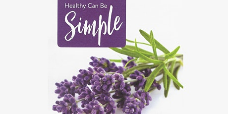 Healthy Can Be Simple tickets