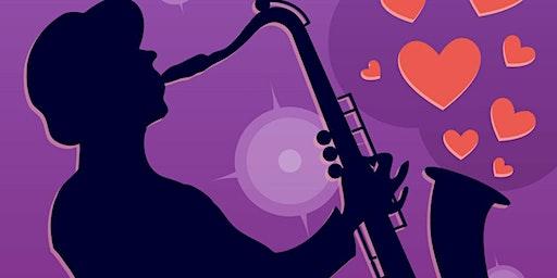 Sunday Paint and Meditative Jazz Class
