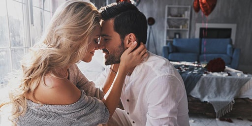 Uplevel Your Intimacy Game: Tantra Workshop For Couples