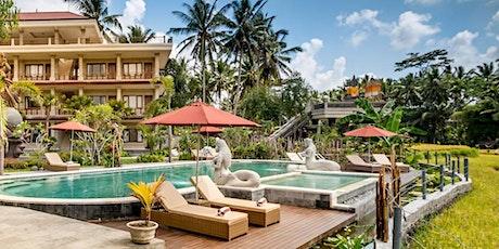 Refined Flow's Bali Escape tickets
