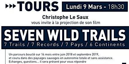 SEVEN WILD TRAILS Un défi du Jaguar (Christophe LESAUX)