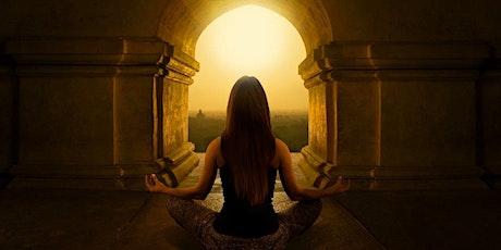 Discover India Yoga Retreat tickets