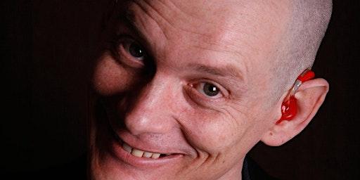 Comedy in the Attic - Steve Day
