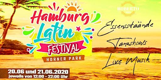 Hamburg Latin Festival