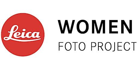 Professional Headshot Photoshoot: Celebrating Women in Photography tickets