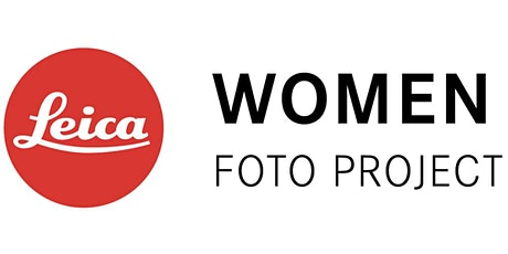 Panel Discussion: Celebrating Women in Photography tickets