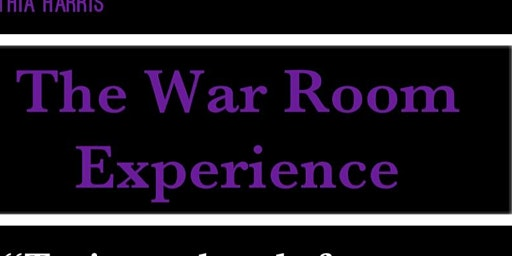 The War Room Experience
