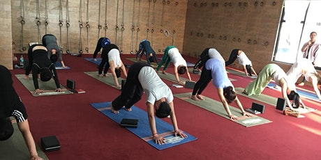 Daily Drop in Yoga Classes in Rishikesh tickets