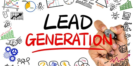 Lead Generation : Stratégie d'acquisition de trafic ou de leads (Atelier) tickets