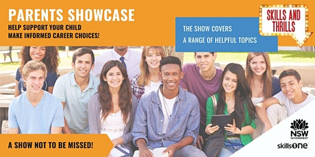 Skills and Thrills Showcase at St Clair High School tickets