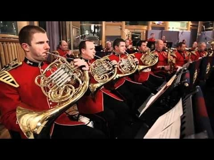 St David's Day Concert with the Band of the Welsh Guards image