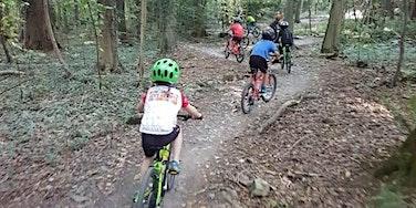 Bristol Shredders February club ride.