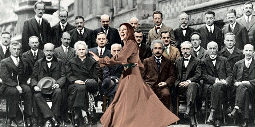 Gabriella Greison, Monologo Quantistico