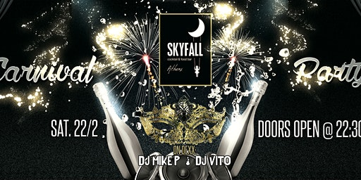 Skyfall Carnival Party
