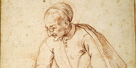 CANCELLED Lunchtime Talk: Lines of Beauty – Drawing and the Everyday tickets