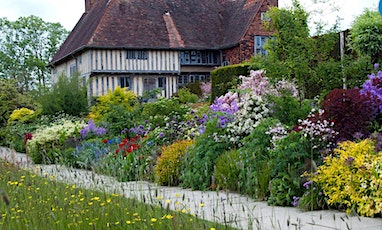 Great Dixter Tour and Talk tickets