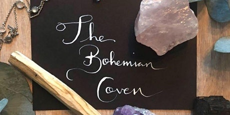 The Bohemian Coven presents: Overview of Beltane/May Day tickets