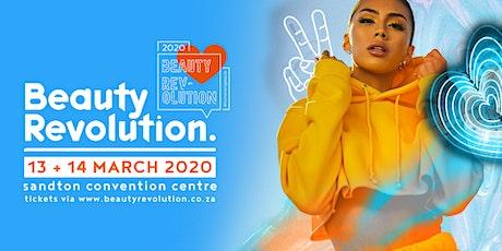 Beauty Revolution Festval 2020 tickets