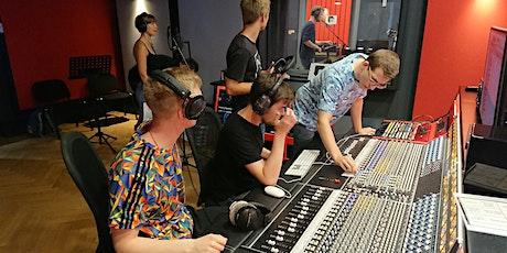 Open Studio Day @ Abbey Road Institute Berlin tickets