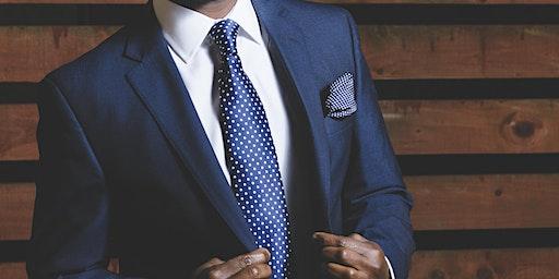 Gentleman academy Maart 2020