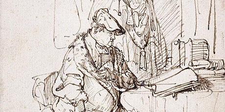 CANCELLED Lunchtime Talk: Lines of Beauty – Drawing and Understanding tickets