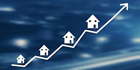 Learn Real Estate Investing - Webinar Bridgeport, CT tickets