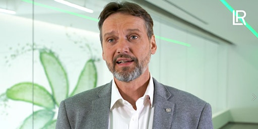 Lezing Lifetakt  dr. Med. Sven Werchan