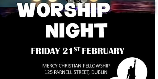 ELEVATION FELLOWSHIP X  A.L.E.A.H.H Presents : Worship Night