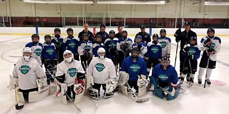 WhistleHockey Initiation & Novice Camp tickets