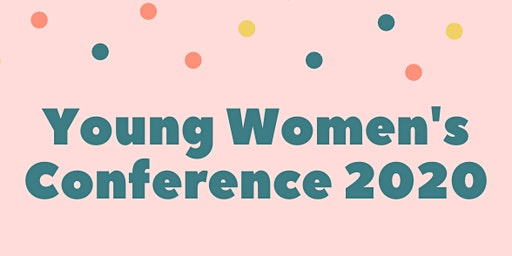 Young Women's Conference 2020