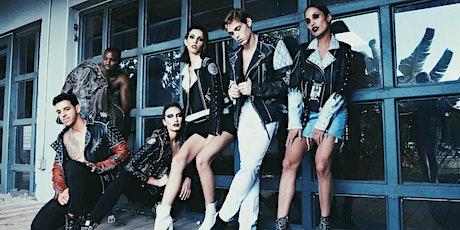 FLL Fashion Week Designers tickets