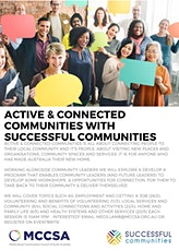 Active & Connected Communities: Health Systems and Other Services 20/5 tickets