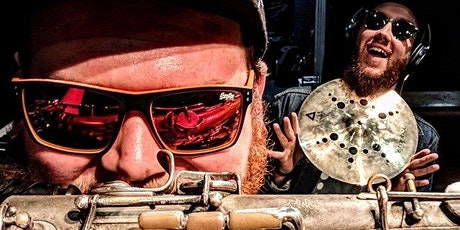 Jazz Lates: Skeltr tickets
