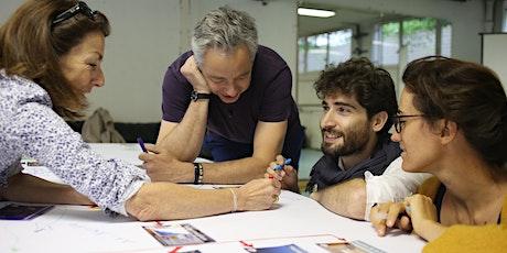 Atelier La Fresque du Climat avec Maxence Menthon & Mathieu Mazenod tickets