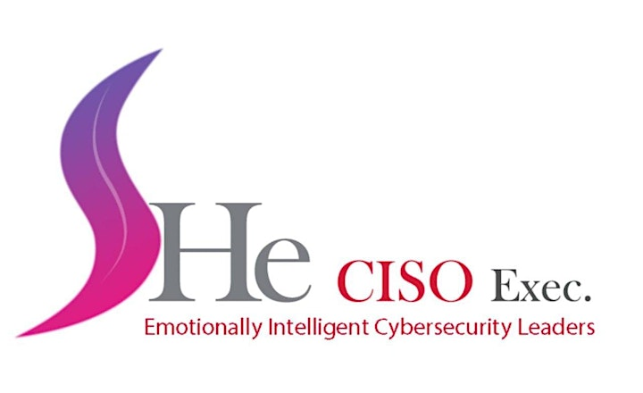 SHe CISO Exec.  Virtual Boot Camp & Join the Community image