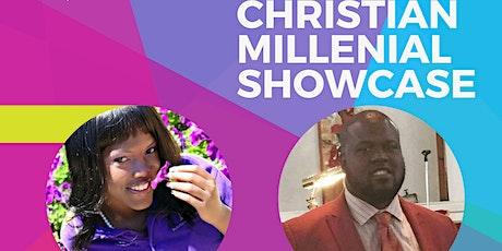 Houston 2020 Christian Millennial Showcase tickets