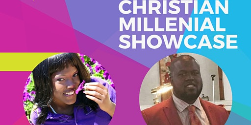 Houston 2020 Christian Millennial Showcase