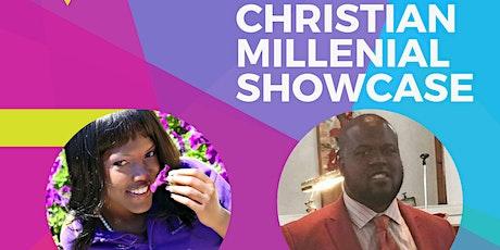 Vendors Wanted: 2020 Christian Millennial Showcase tickets