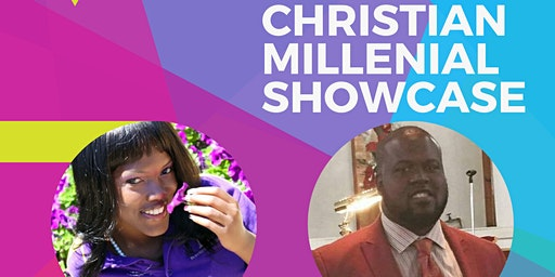 Vendors Wanted: 2020 Christian Millennial Showcase