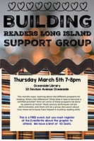 Building Readers Support Group