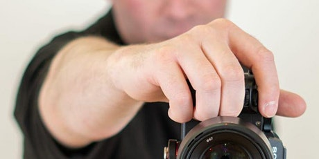 Beginners Photography - Making it SIMPLE !!! tickets