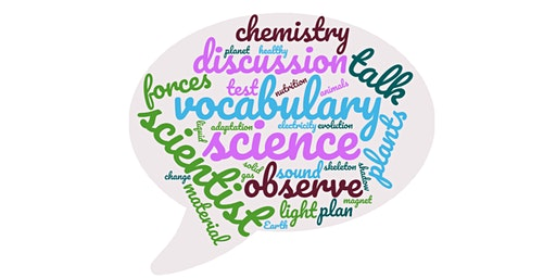 Teaching Scientific Vocabulary