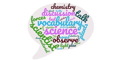 Teaching Scientific Vocabulary