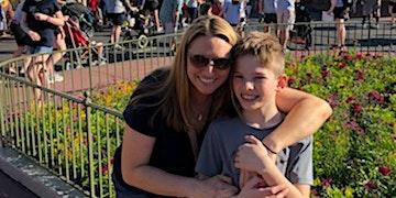 Living Kidney Donation Awareness for Kelley Parenteau Sintz