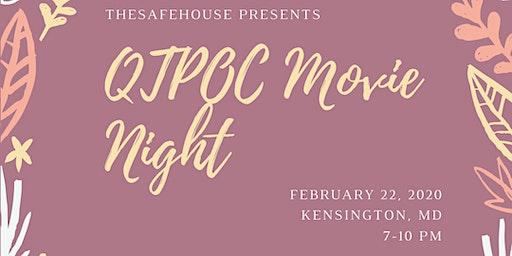 QTPOC Movie Night