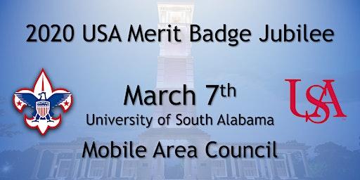 Jag Merit Badge Jubilee 2020