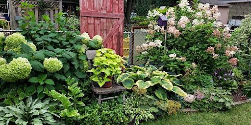 Minnehaha Master Gardeners 2020 Spring Event