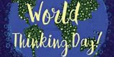 World Thinking Day 2020 - Session 2