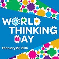 World Thinking Day 2020 - Session 1